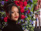 Rihanna halbnackt bei Instagram