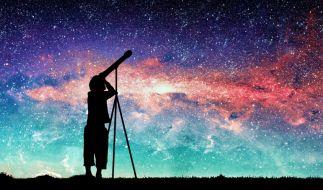 Im Oktober kann man einige Astro-Spektakel am Himmel beobachten. (Foto)