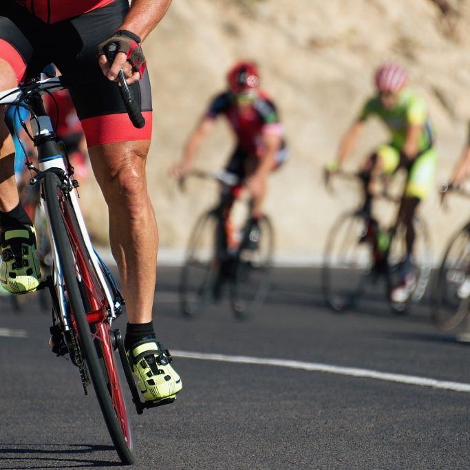 Pedersen ist neuer Straßenrad-Weltmeister - Deutsche Radprofis chancenlos (Foto)
