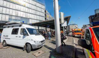 Haftbefehl gegen einen Messerstecher wurde in Bielefeld erlassen. (Foto)