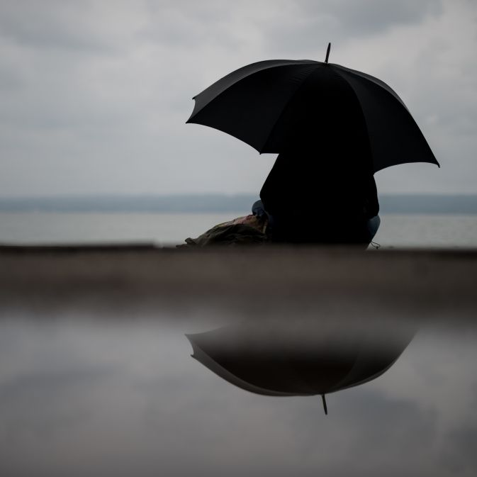 Dauerregen! So mies wird das Wetter zum Wochenstart (Foto)