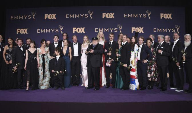 Emmys 2019 Gewinner