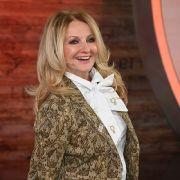 Oben ohne! HIER setzt die RTL-Moderatorin wieder auf Natur pur (Foto)