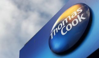 Thomas Cook hat Insolvenz angemeldet. (Foto)