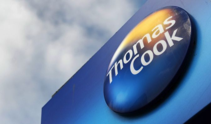 Thomas Cook-Pleite im News-Ticker