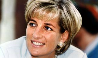 Um den Unfalltod von Prinzessin Diana im August 1997 ranken sich auch heute noch zahlreiche Mysterien. (Foto)