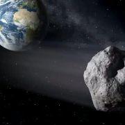 1 Kilometer breit! Bringt DIESER XXL-Brocken den Weltuntergang? (Foto)