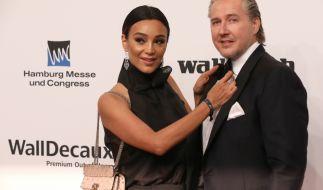 Verona Pooth will Franjo Pooth noch einmal heiraten. (Foto)