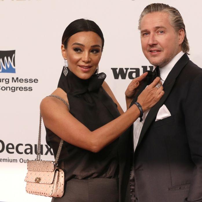 DESHALB will sie Ehemann Franjo Pooth noch einmal heiraten (Foto)