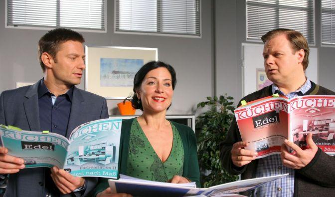 """""""Die Rosenheim-Cops"""" im TV und Live-Stream"""