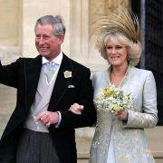 Prinz Charles in Sorge um Ehefrau Herzogin Camilla (Foto)