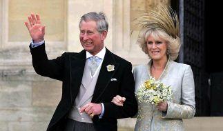 Camilla Parker Bowles hattes es um die Zeit nach dem Tod von Lady Di nicht ganz einfach. (Foto)