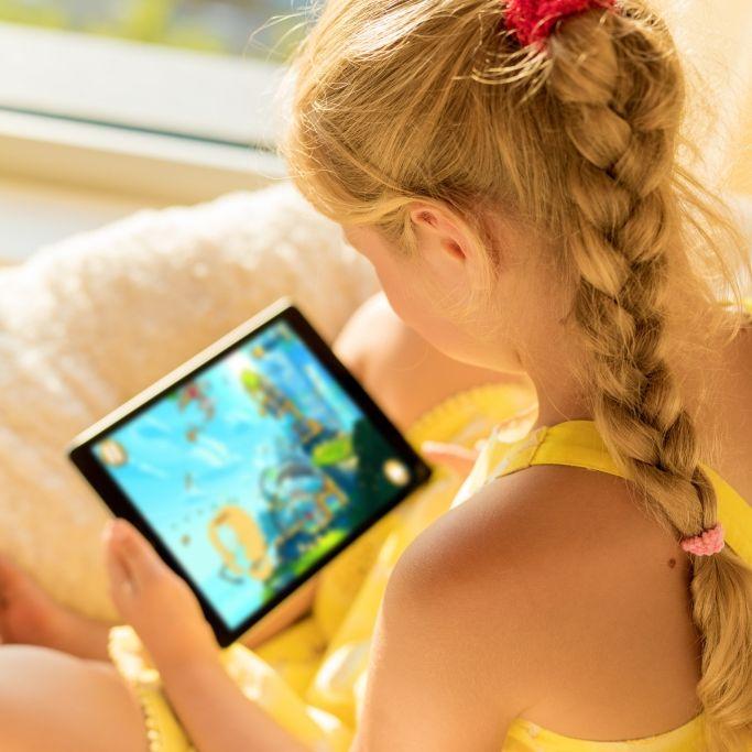 Jugendschutz ungenügend! DIESE Spiele-Apps sind für Kinder nicht geeignet (Foto)