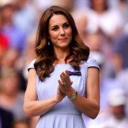 Diva-Allüren? DARAUF besteht Herzogin Kate im Flieger jederzeit (Foto)