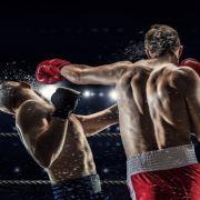 Boxer stirbt unter falscher Identität im Box-Ring (Foto)