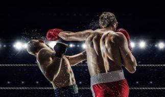 Nach dem tödlichen Kollaps eines Boxers in Albanien wurde ein Identitätsdiebstahl offenbar (Symbolbild). (Foto)