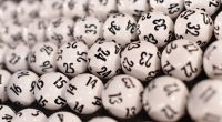 Die aktuellen Gewinnzahlen vom Lotto am Mittwoch, den 23.10.2019. (Foto)