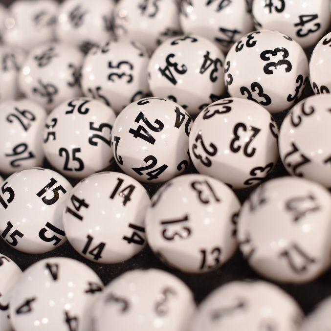 Lotto am Mittwoch mit Gewinnzahlen und Quoten vom 27. Januar (Foto)