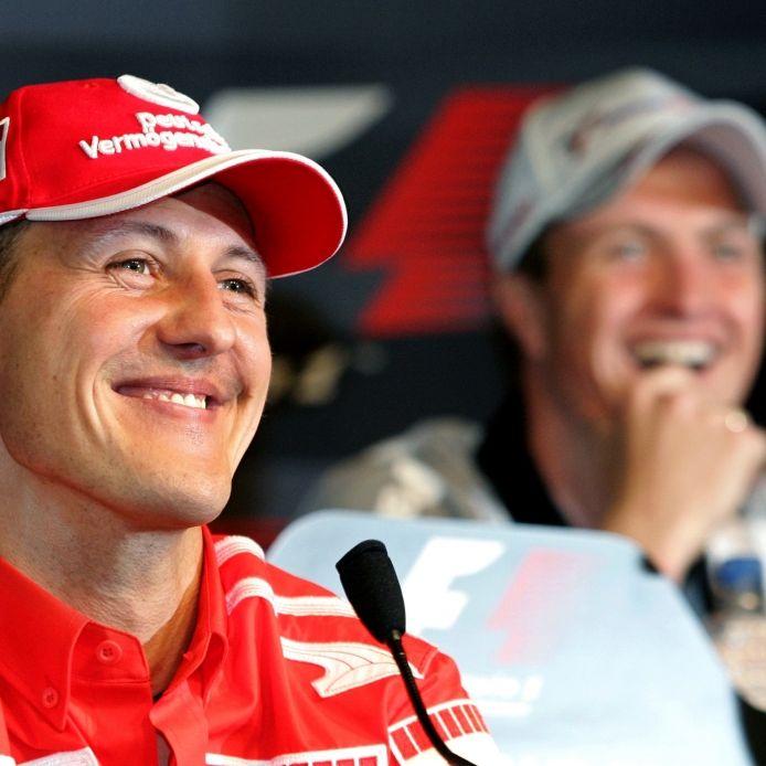 Aufstieg in die Formel 3! Schumi-Neffe gibt Vollgas (Foto)