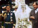 Der Tod von Lady Diana soll von der BBC unnötig aufgeblasen worden sein. (Symbolbild) (Foto)
