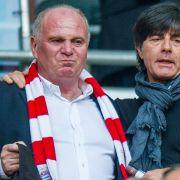 Bayern-Präsident rudert nach DFB-Boykott-Drohung zurück (Foto)