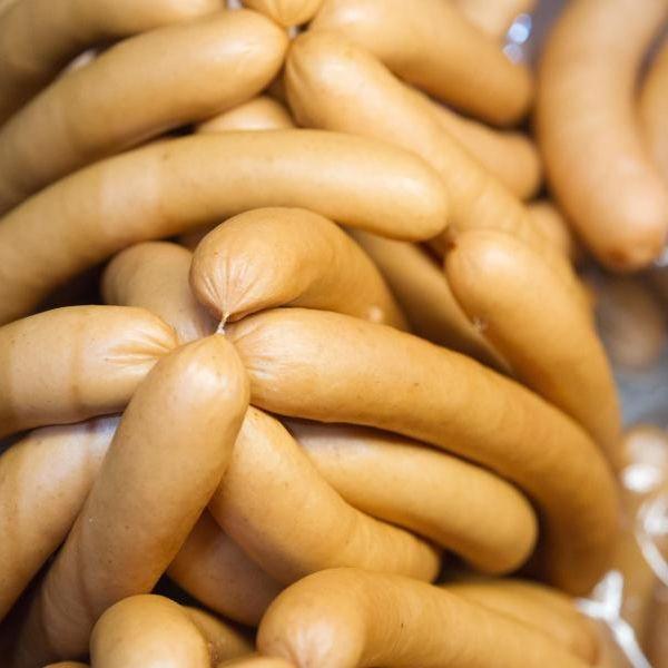 Mineralöl und Ekel-Keime! Finger weg von DIESEN Bio-Würstchen (Foto)