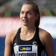 So tickt die schnellste Frau in Deutschland abseits des Sports (Foto)
