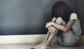 Ein Mädchen wurde auf der Restaurant-Toilette vergewaltigt. (Foto)