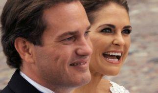 Wie lange bleiben Prinzessin Madeleine von Schweden und ihr Ehemann Chris O'Neill noch in ihrer Wahlheimat Miami im US-Bundesstaat Florida? (Foto)