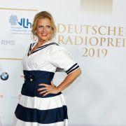 Höschen-Alarm! HIER zeigt die Blondine fast zu viel (Foto)