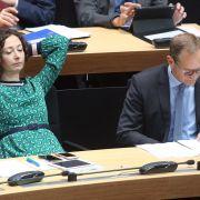 Über eine Reform des Berliner Abgeordnetenhauses wurde immer wieder diskutiert. (Foto)