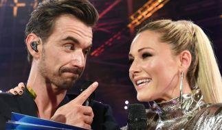 Gibt es bald ein Wiedersehen von Florian Silbereisen und Helene Fischer? (Foto)