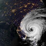 Meteorologen warnen! Braut sich HIER ein Monstersturm zusammen? (Foto)