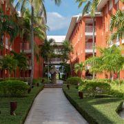 Deutsche Karibik-Urlauber von Hotel-Personal angegriffen (Foto)