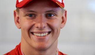 Mick Schumacher tritt vielleicht bald in Michael Schumachers Fußstapfen. (Foto)