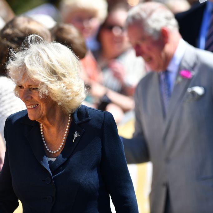 Bittere Enttäuschung! Prinz Charles und Herzogin Camilla geschockt (Foto)
