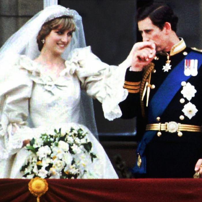 Die größten Pannen bei königlichen Hochzeiten (Foto)
