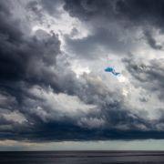 Meteorologen schlagen Alarm! Heftiges Wetter-Chaos befürchtet (Foto)