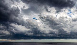 Im Mittelmeerraum sorgt einströmende Polarluft für eine rasant steigende Unwetter-Gefahr. (Foto)