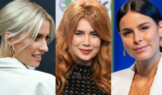 Lena Gercke, Palina Rojinski und Lena Meyer-Landrut sind nur drei der Promi-Damen, die es dieser Tage bei Instagram ordentlich krachen ließen. (Foto)