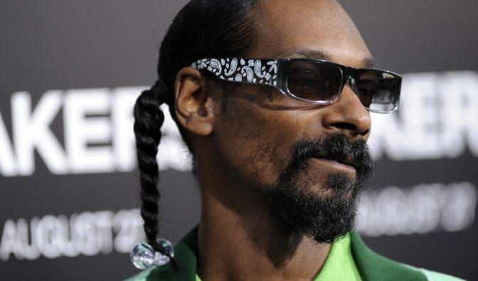Snoop Doog trauert