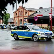 Zweites Messer-Opfer gestorben, Augenzeugen schildern Festnahme (Foto)