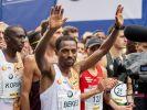 Berlin Marathon 2019 heute Ergebnis