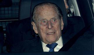 Die Partnerwahl seiner Kinder stimmte Prinz Philip nicht immer froh. (Foto)