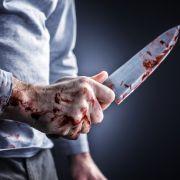 Mann (31) verletzt Mädchen (10) bei Messer-Attacke (Foto)