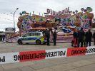 Tödlicher Unfall auf Potsdamer Oktoberfest