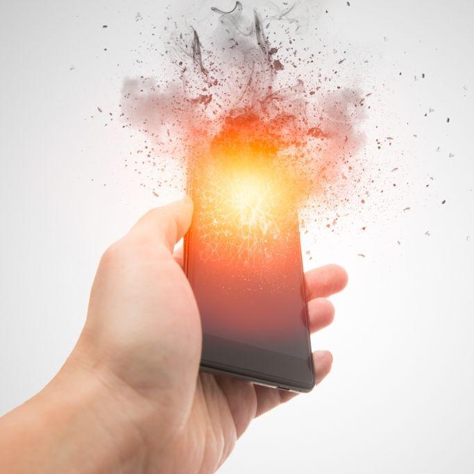 Handy tötet 14-Jährige im Schlaf (Foto)