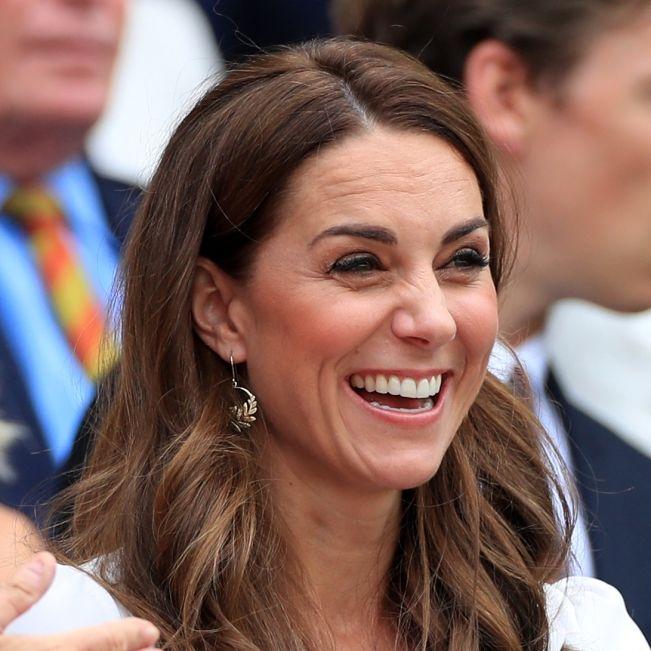 Zwillings-Überraschung bei Herzogin Kate - DAMIT hat sie nicht gerechnet! (Foto)
