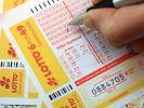 Die Gewinnzahlen für Lotto am Samstag hier auf news.de. (Foto)