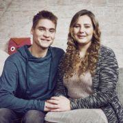 Nach Traumhochzeit - DAS hat sich für Sarafina und Peter geändert (Foto)
